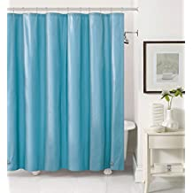 sea foam green shower curtain