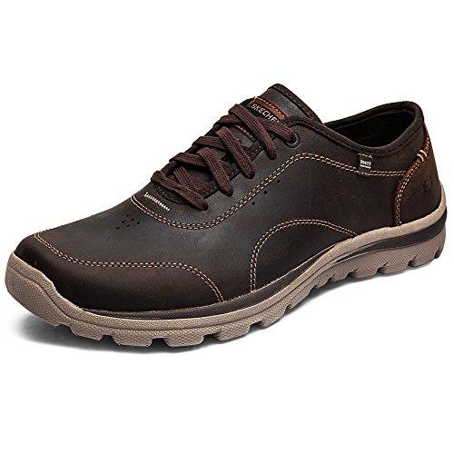 Skechers Chaussures De Sport Herren Harvin Sup