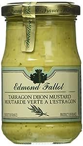 Edmond Fallot Tarragon Dijon Mustard 7.4 Oz