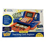 Learning Resources Canadian Version Teaching Cash Register