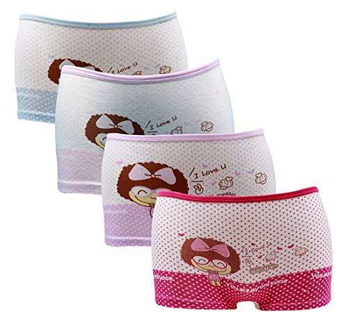 Mmiao 2t 10t Briefs Boyshort Underwear product image