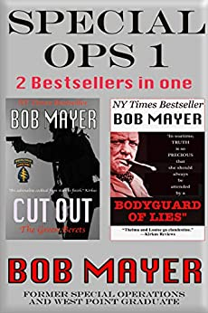 Special Ops 1 (Special Operations) by [Mayer, Bob]