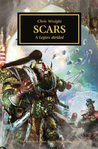 Scars (The Horus Heresy) [Mass Market Paperback] - Seller:  Amazon.com - New / Nuevo [+Peso($26.00 c/100gr)] (BOP)