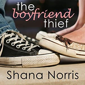 The Boyfriend Thief Audiobook