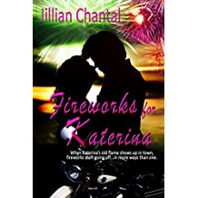 Fireworks for Katerina