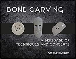 Buy Bone Carving Book Online At Low Prices In India Bone Carving Reviews Ratings Amazon In