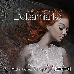 Balsamiarka