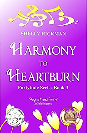 Harmony to Heartburn