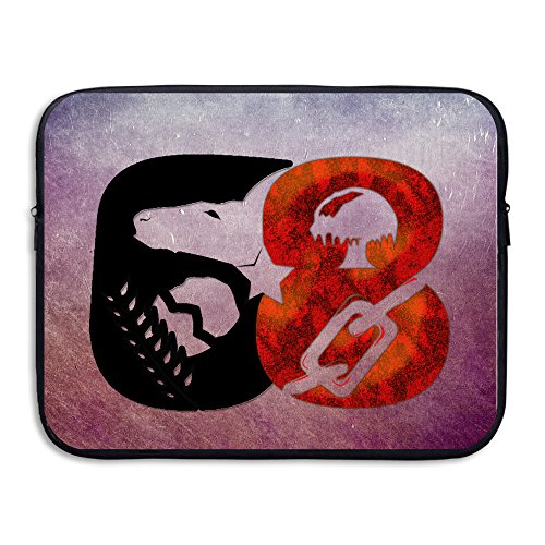 HYRONE Funny Independence Day Logo Case For Macbook 15 Inch