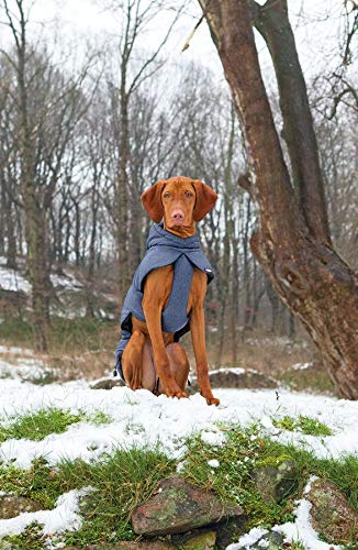 TRIXIE Winter Coat Prime, Dog Coat, Dog Clothes