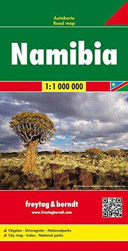 Download Namibia Fb R (English, Spanish, French, Italian and German Edition) pdf epub
