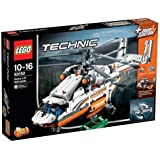 LEGO Technic 42052 Heavy Lift Helicopter Set