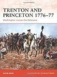 Trenton and Princeton 1776-77, David Bonk, 1846033500