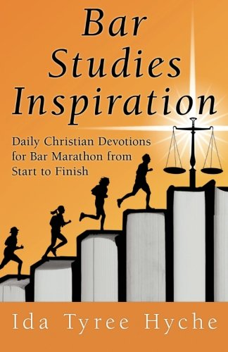 Bar Studies Inspiration: Daily Christian Devotions for Bar Marathon from Start to Finish