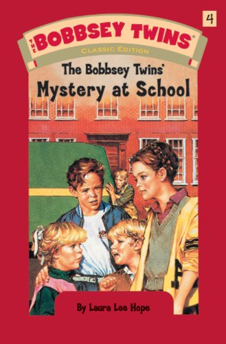 Image result for the bobbsey twins
