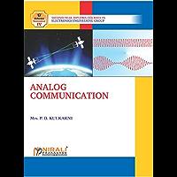 ANALOG COMMUNICATION (English Edition)