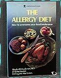 The Allergy Diet, Dr. John Hunter, etc., 0906348706