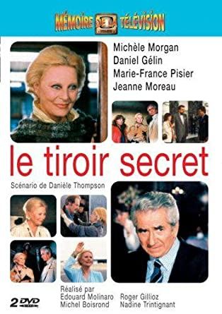Le tiroir secret (Littérature) (French Edition)