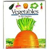Vegetable in the Garden, Pascale De Bourgoing, 0590483269