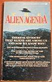The Alien Agenda, Clifford Wilson, 0451157060