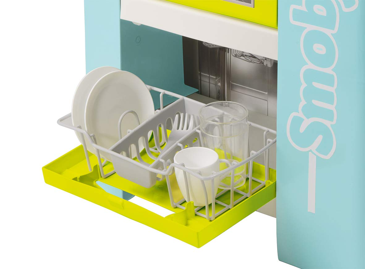 Module Electronique 311034 Smoby Tefal Cuisine French Cooking + 26 Accessoires