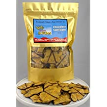 Barb's Southern Style Gourmet Brittles Chocolate Sunflower Brittle