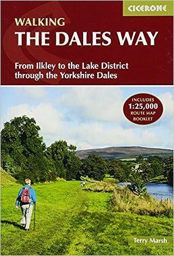 Dales Way Guidebook (Cicerone)