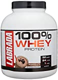 Labrada Leanpro 100% Whey Protein, Chocolate, 4.13 Pound Review