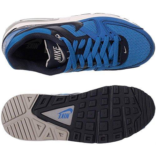 Nike Nike Blu Sneaker Nike uomo Blu uomo Sneaker p4qwaSq