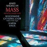 Mass & Other Sacred Music