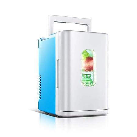 Mini Nevera, 10 Litros Portátil Mini Refrigerador Del Refrigerador ...