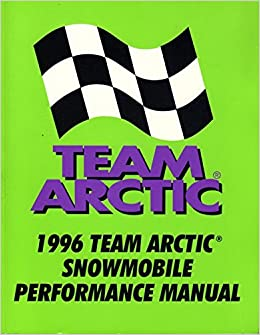 arctic cat performance manual