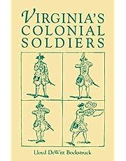 Virginia's Colonial Soldiers