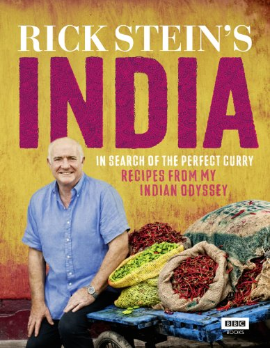 Asian Pickles - Rick Stein's India: In Search of the Perfect Curry: Recipes from My Indian Odyssey