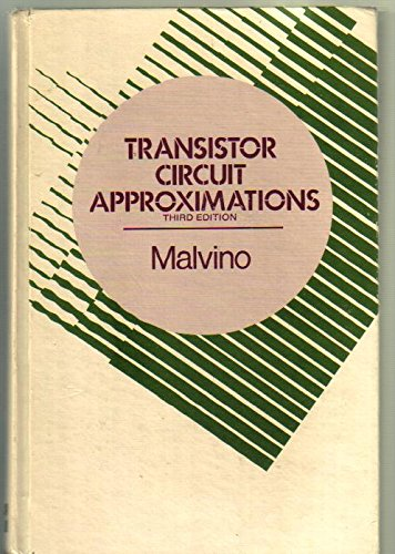 Transistor circuit approximations