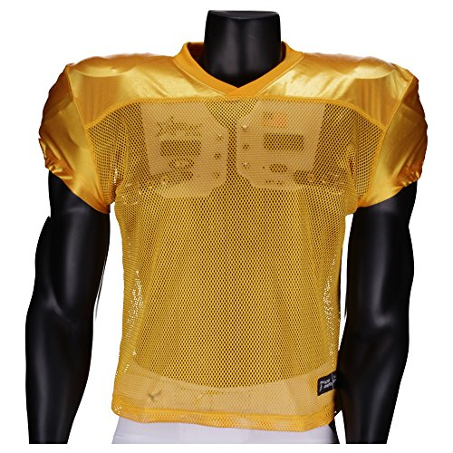 Active shirt Rot Américain Football Athletics T D'entraînement xrnxZB