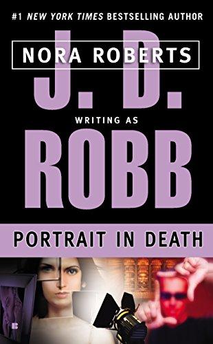 Portrait Death Book 16 ebook product image