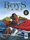 Boys Camp%3A Zee%27s Story