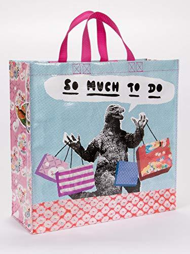 - Blue Q Bags, Shopper, So Much to Do