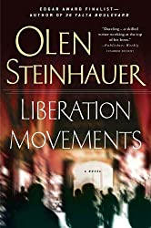 Liberation Movements (Ruthenia Quintet Book 4)