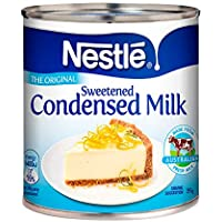 NESTLE Sweetened Condensed Milk, 395g
