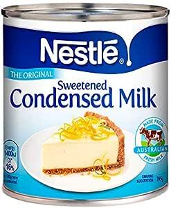 NESTLÉ Sweetened Condensed Milk, 395g