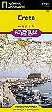 Crete [Greece] (National Geographic Adventure Map)