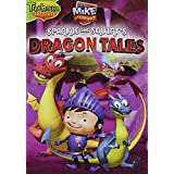 Mike the Knight: Sparkie and Squirt's Dragon Tales