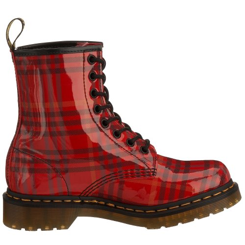 Red 1460 1460 Dr Martens Tracer Women's xX55w8Oqp