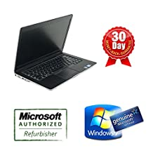 "Dell Latitude E6430u Ultrabook: Intel Core i5 1.9 Ghz, 8G RAM, 128G SSD, WIFI, Webcam, 14"", Win 7 Professional, 90 day Warranty"