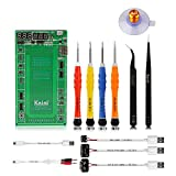 Kaisi Battery Tester Charger Activation Board Compatible with iP4 4s 5 5c 5s 6 6s 6+ 6s+ 7 7P, iPad Mini iPad Air
