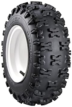 Carlisle Hole Shot Mini ATV Go Cart Tire 15 X 5 X 6 517-0081 55-7008