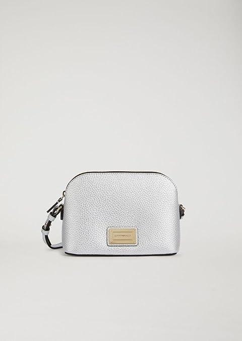 Donna Borsa con Shoulder Armani Mini Bag Tracolla Bag S Emporio 1OOwfdq