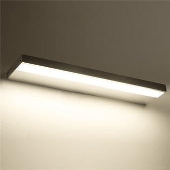 Badspiegel-Lampen, Wand-Anzeigen-Beleuchtung Badezimmer-Beleuchtung ...